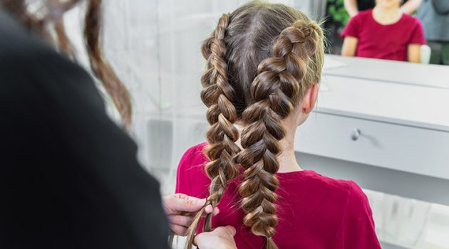 Learn How To Braid Hair - Online Courses, Classes, Training, & Certification