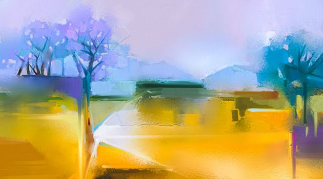 Best Watercolor Painting Courses And Classes For Beginners
