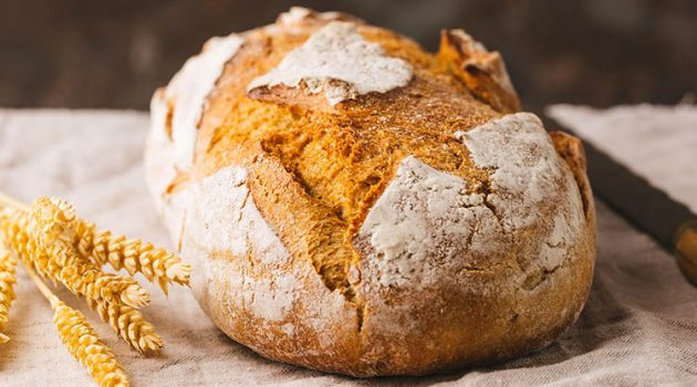 Learn How To Make Homemade Bread