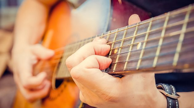 Learn How To Play Acoustic Guitar - Online Lessons, Courses, & Tutorials
