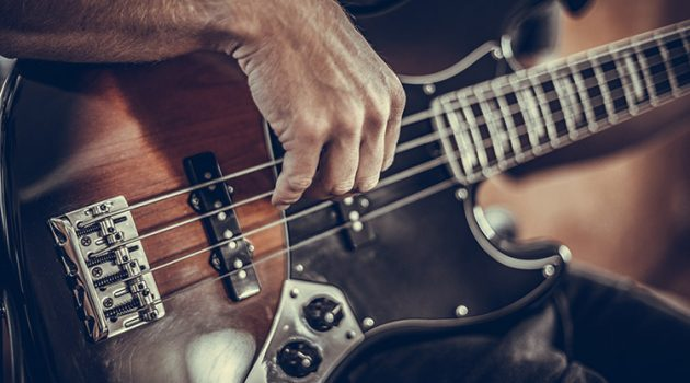 Learn How To Play Bass Guitar - Best Online Lessons, Courses, & Tutorials