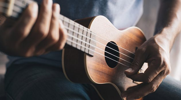 Learn How To Play The Ukulele - Online Courses, Lessons, & Tutorials