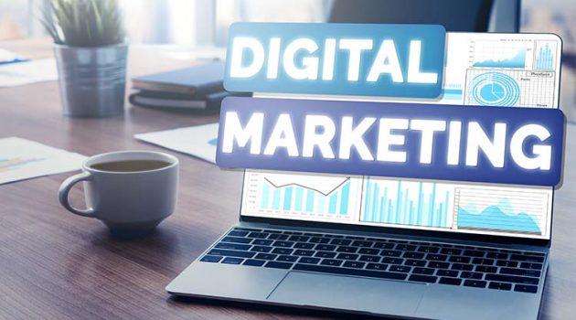 Best Digital Marketing Courses & Training