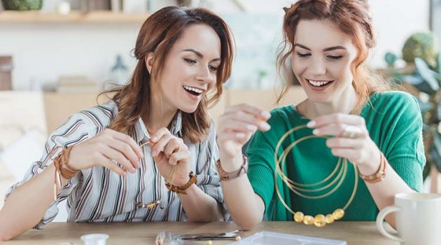Best Online Jewelry Making Courses